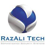 raz ali tech logo